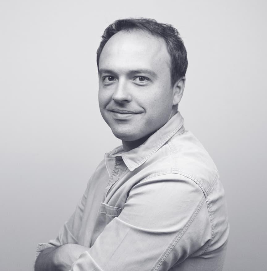 Edouard Voegely